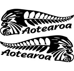 NZ Aotearoa V1