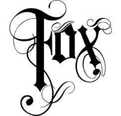 Fox -Script