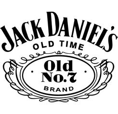 Jack Daniel's - Old Time