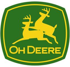 Oh Deere - John Deere Parody