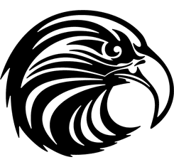Eagle Head : Tribal
